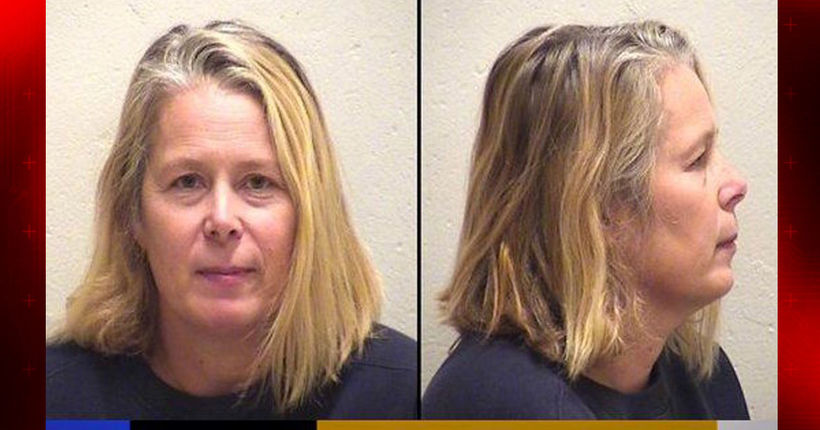 Woman arrested in connection with 1989 cold-case murder