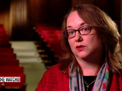 Crime writer pushes for progress in rape-kits backlog after assault