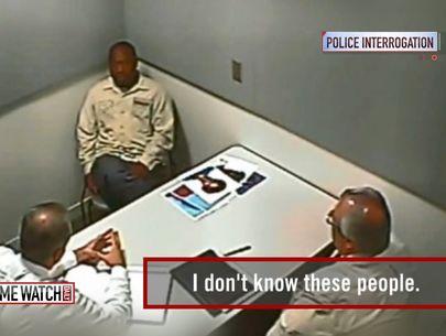 WATCH: 'Grim Sleeper' Lonnie Franklin LAPD interrogation