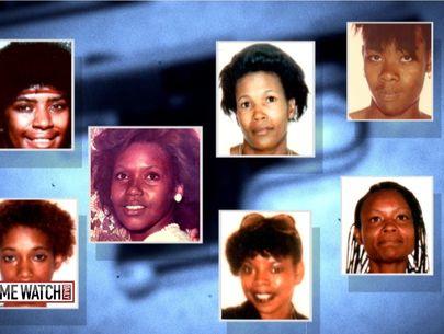 Inside the LAPD's 'Grim Sleeper' serial killer investigation