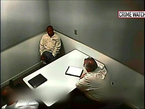 WATCH: 'Grim Sleeper' Lonnie Franklin LAPD interrogation (Pt. 1)