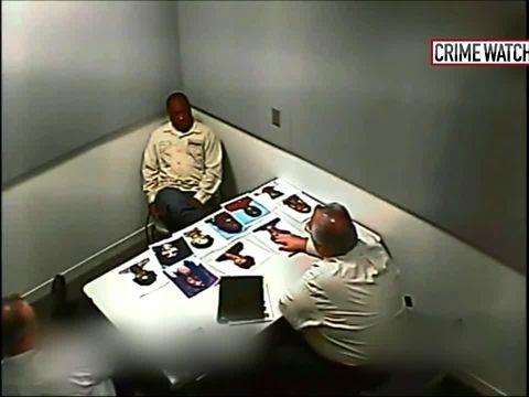 WATCH: 'Grim Sleeper' Lonnie Franklin LAPD interrogation (Pt. 2)