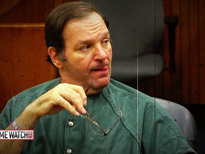 'Master Bob' Bashara gives exclusive prison interview