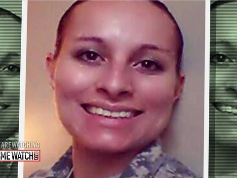 Soldier vanishes mysteriously; Army, family seek tips