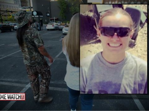 Soldier vanishes under mysterious circumstances; Army seeks tips (Pt. 2)