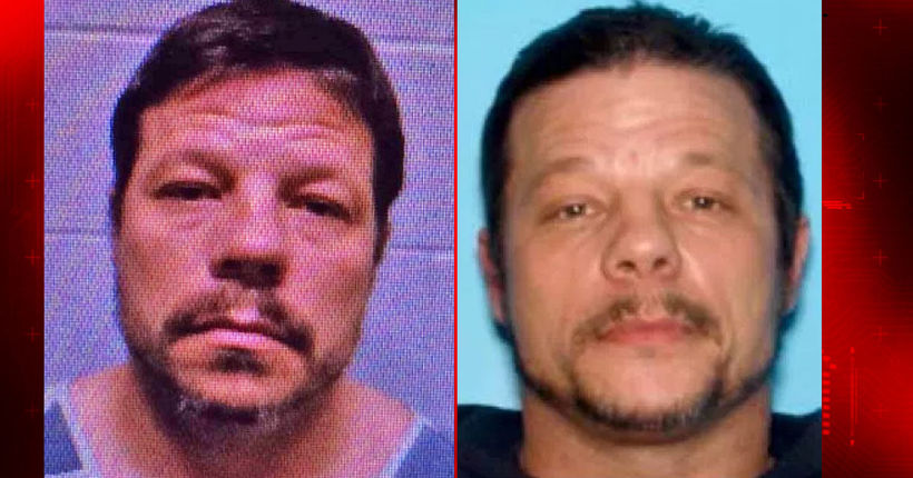 Manhunt: Suspect kills 2 people, shoots officers
