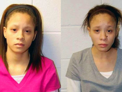 Single mom killed by twin daughters in rage over strict home life