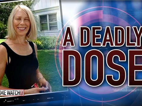 Receptionist accused of murdering chiropractor boss with poison (Pt. 1)