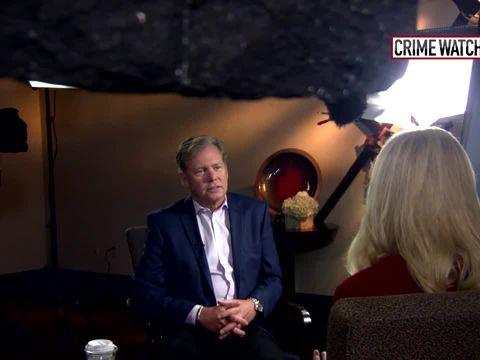 Crime Watch Daily: Elizabeth Smart interviews Chris Hansen
