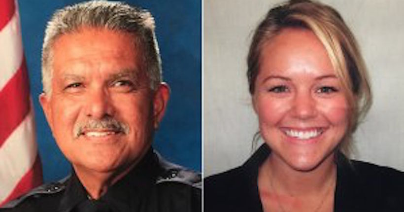 D.A. will seek death penalty for man accused of killing Palm Springs officers