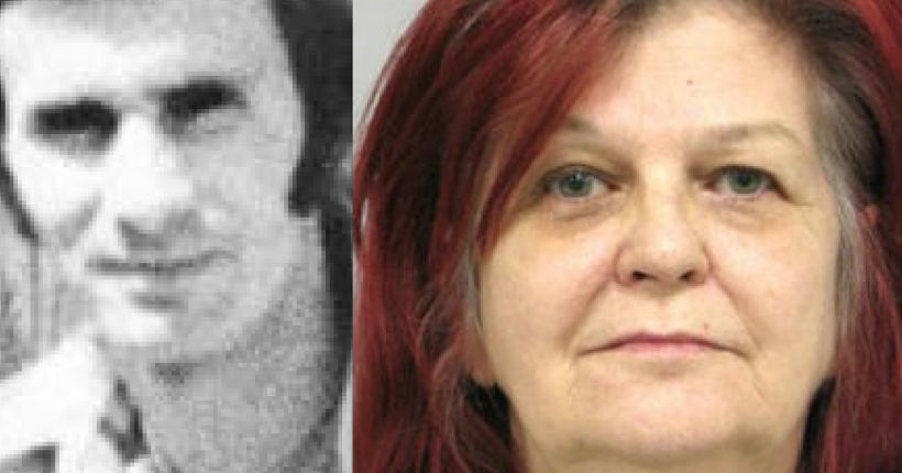 Woman convicted in 1979 death of husband in suburban Chicago