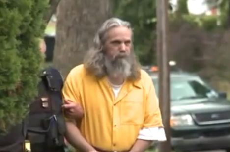 'Cult figure' charged with raping 5 sisters in Amish gifting case