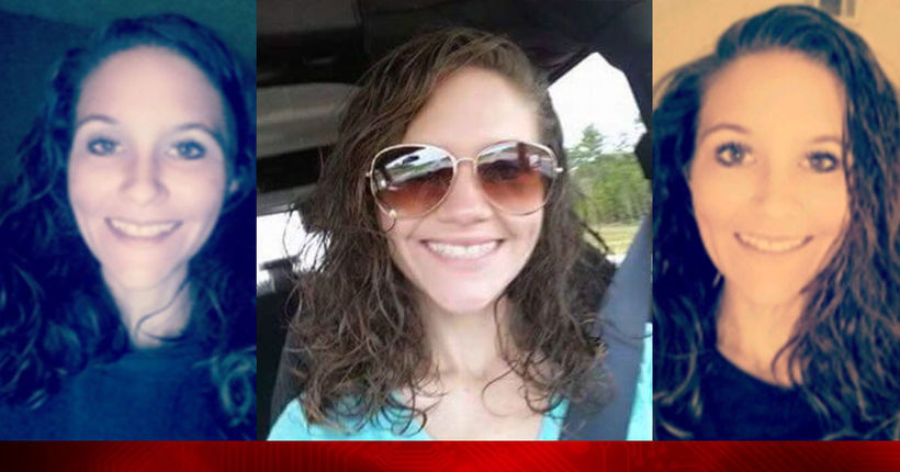 Person of interest in custody in disappearance of Cartersville mom