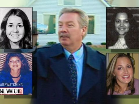 Crime Watch Daily investigates ex-cop/convicted wife-killer Drew Peterson (Pt. 1)