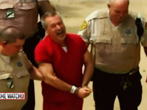 Crime Watch Daily investigates ex-cop/convicted wife-killer Drew Peterson (Pt. 3)