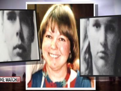Crime Watch Daily investigates disappearance of Cookie Jacobson