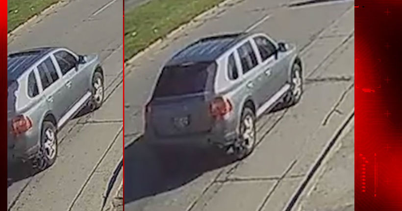Police: Vehicle involved in hit-and-run crash that killed 5-year-old girl recovered
