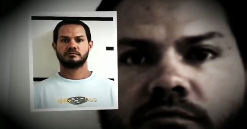 Sheriff says man went great lengths to conceal murder