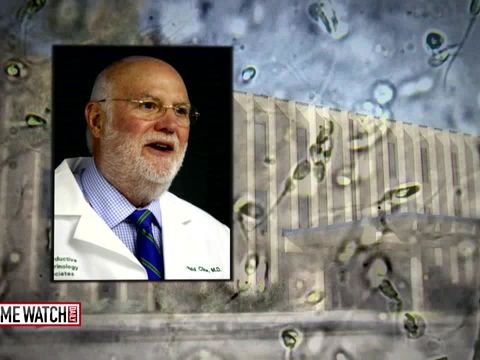 Fertility doctor accused of impregnating patients with his own sperm