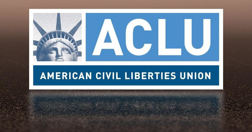ACLU backs teen's lawsuit against county over 'suggestive' photos