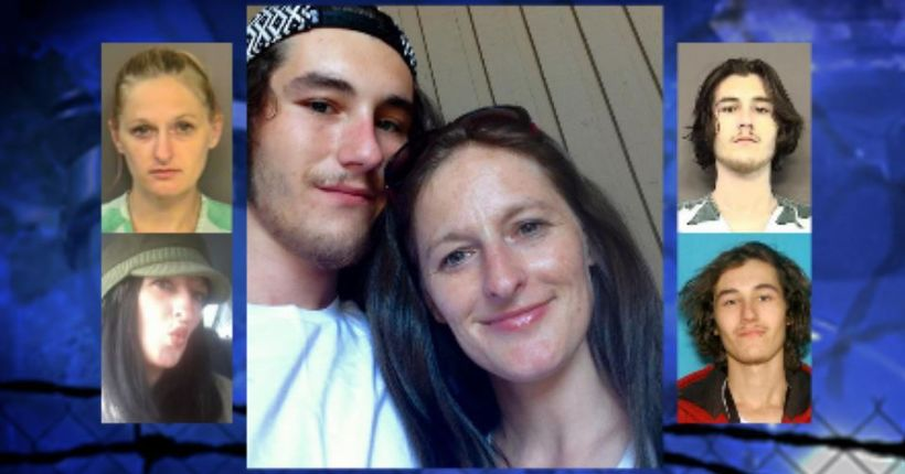 Help detectives find prolific ID theft suspect and wanted boyfriend