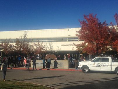 Teen stabs 5 students before stabbing self at high school