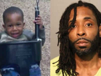 Man accused of killing, dismembering 2-year-old dumped in lagoon acquitted
