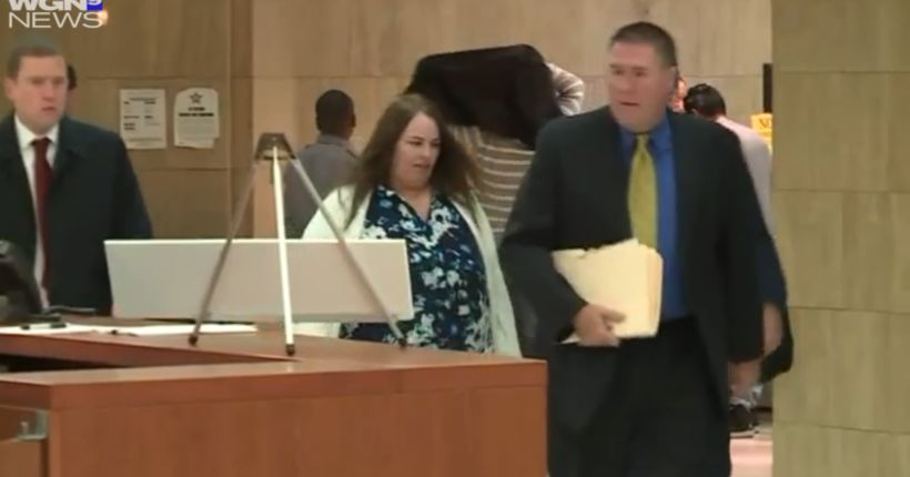 Defense seeks dismissal of all charges against Melodie Gliniewicz