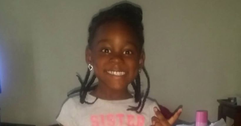 KCK investigators rule 4-year-old girl's death a homicide months after she was taken off life support