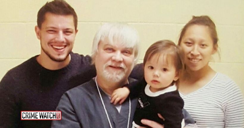 Wisconsin man on a mission to get Steven Avery released