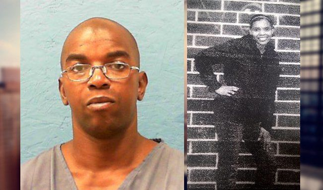Florida inmate arrested at prison door in 2004 cold-case slaying of Brooklyn girl