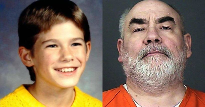 Man who sexually assaulted, killed Jacob Wetterling says he's sorry for 'evil acts,' given 20 years