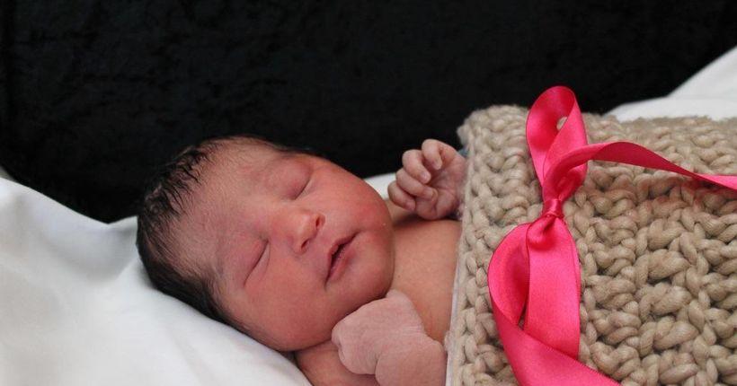 Police: Woman fakes pregnancy, kills acquaintance, kidnaps baby