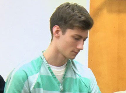 Allen Ivanov pleads guilty to killing 3 at Seattle party