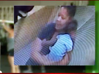 Women use baby to target Phoenix gyms, steal items