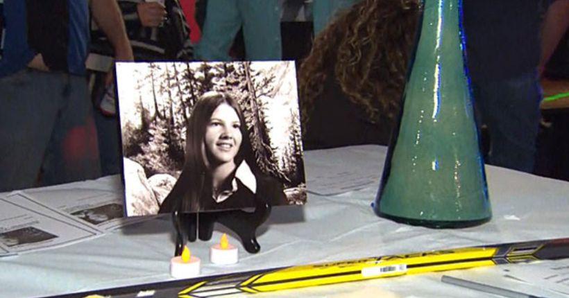 Family of 1978 murder victim holds fundraiser in hopes of solving case