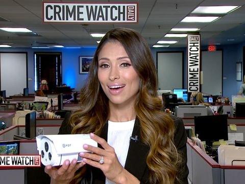 Crime Savers: The Latest in Safety & Security Gadgets