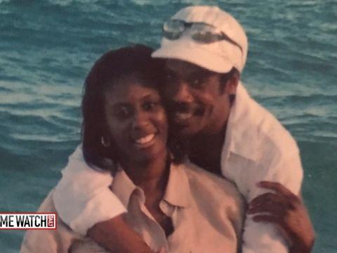 Florida woman survives boyfriend's burning-gasoline attack (Pt. 1)