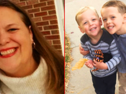 Bodies of missing Highlands Ranch mother, 2 sons found in Lone Tree