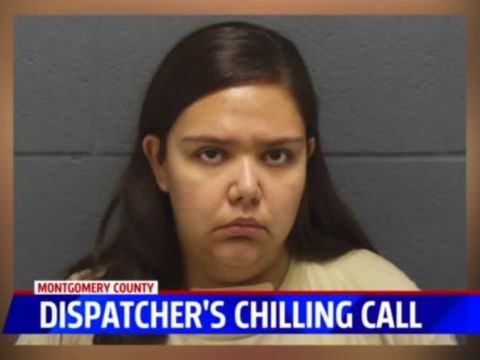 Dispatcher speaks about 911 call from mom who confessed to fatally stabbing kids
