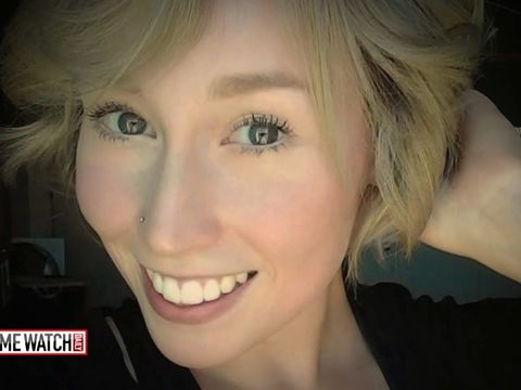 Body found in shallow grave identified as Zuzu Verk