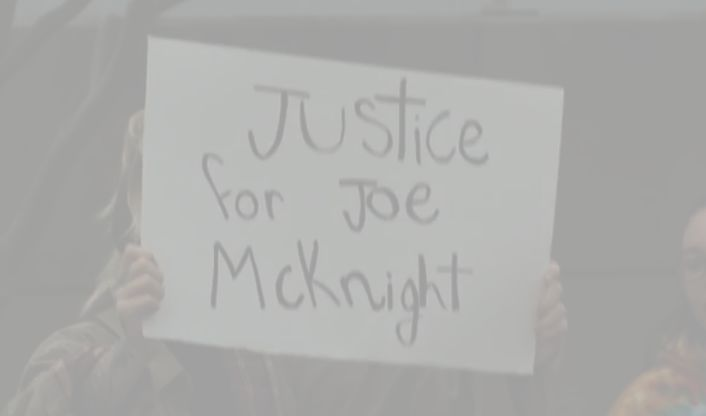 Protesters still want answers after killing of Joe McKnight