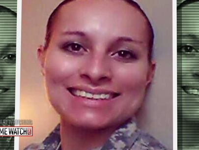PFC Shadow McClaine confirmed dead after months-long search