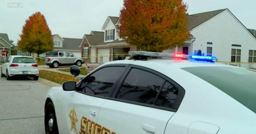 Sheriff: Johnson County homicide victim was targeted