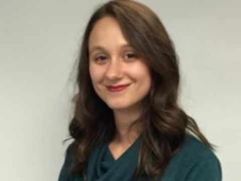 Law enforcement searching park for missing Danielle Stislicki