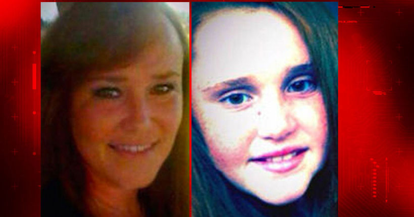 Mother, daughter found in N.C. well died from stab wounds