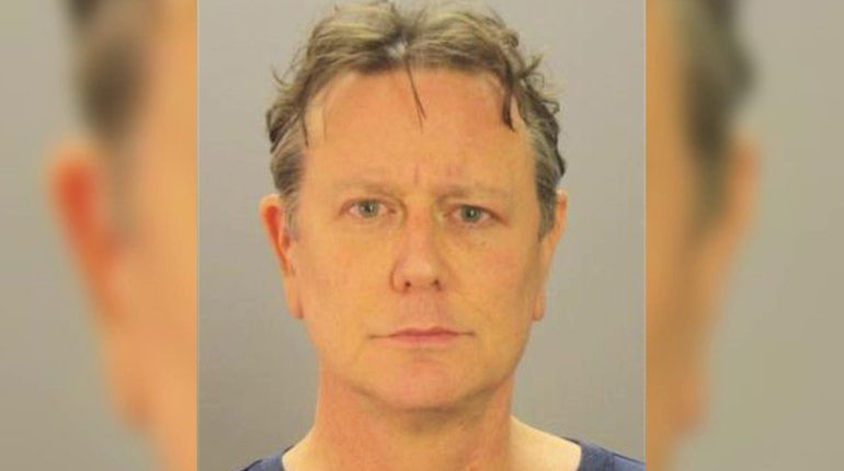 Judge Reinhold arrested at airport for disorderly conduct