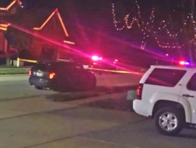 Mom, young son come in close contact with gunman in suburban neighborhood
