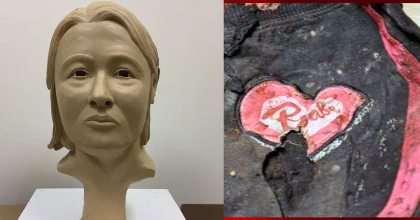 Ohio investigators hope clay model will help I.D. skeletal remains