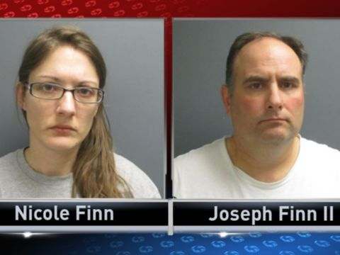 Parents charged in connection to death of 16-year-old girl